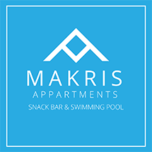 Makris Apartments in Arillas